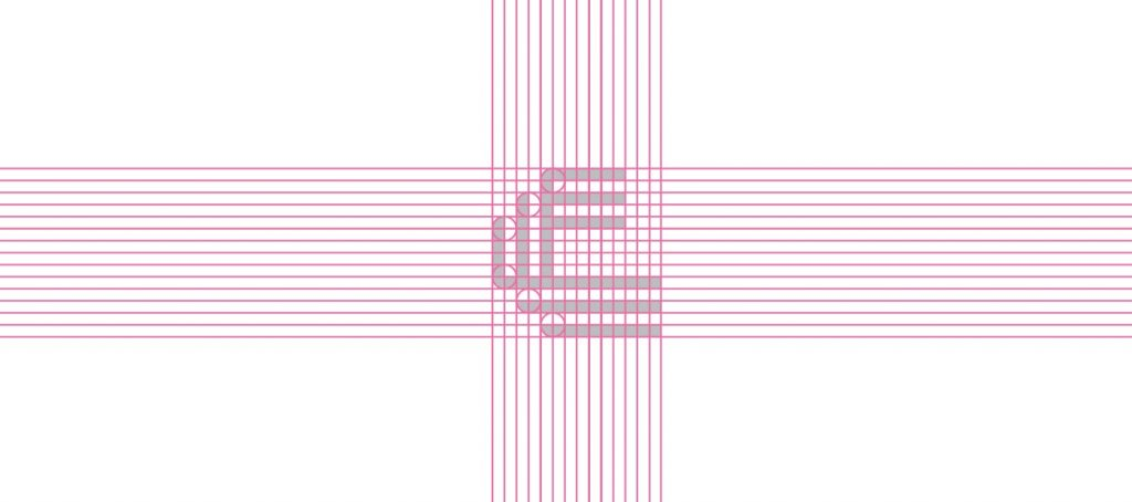 konstrukcja logo