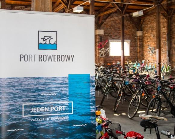 Port Rowerowy