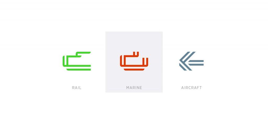 ikony logo
